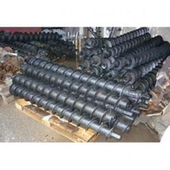 Скальный шнек 135/65KR/S