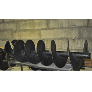 Скальный шнек 450/110KV/S