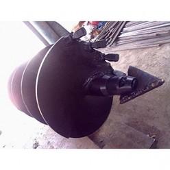 Скальный шнек 900/110KV/S