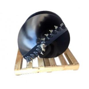 Скальный шнек 800/110KV/S