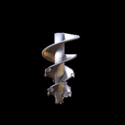 Бур 20/530/ I-IV/Рп-5/П-150