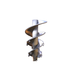 Бур 20/800/ I-IV/Рп-5/П-180